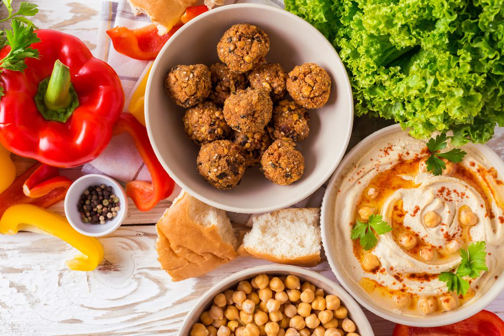 Why A Kosher Diet Is Good For Your Health Kosher Restaurant Las Vegas